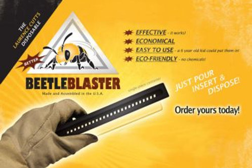 Beetle Blaster