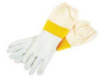 Goat Skin Beekeeping Gloves