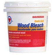 Wood Bleach - Clean Beekeeping Equipment