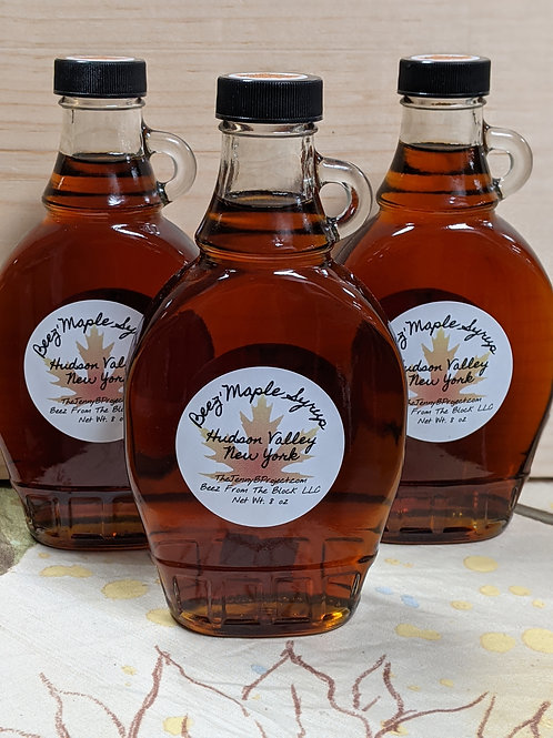 Beez' Maple Syrup