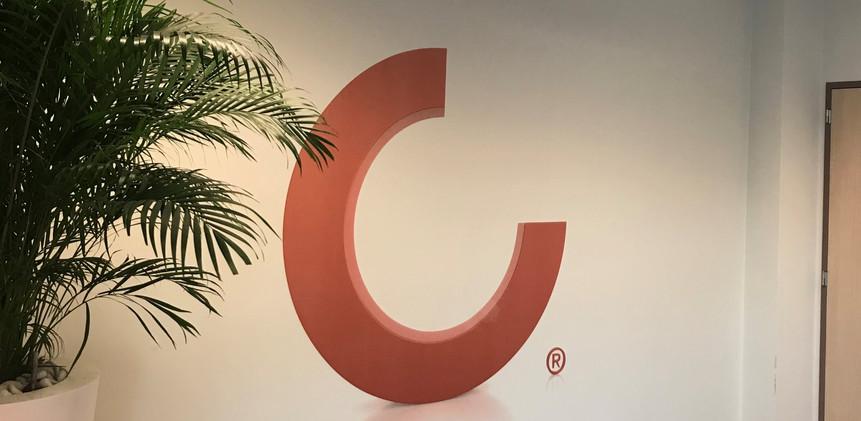 logo printing voor bedrijven