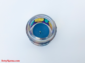 What can you make out of glass jars?
