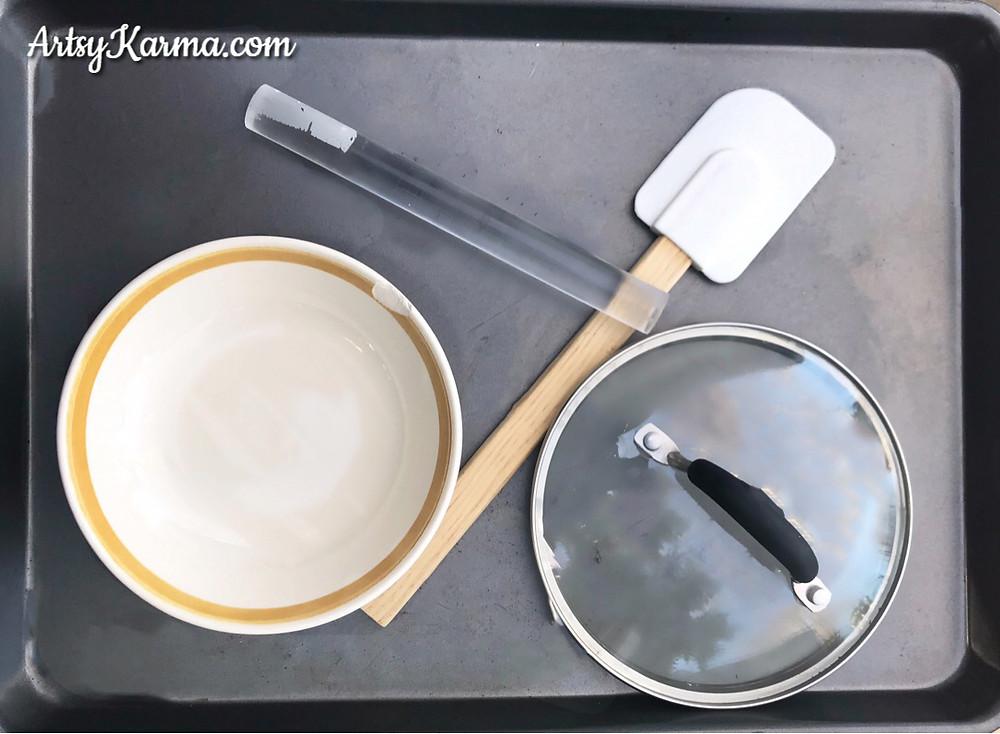 diy ring dish tools