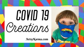 How Can COVID 19 Inspire Creativity?
