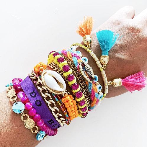 Maxi Bracelete ColorFull