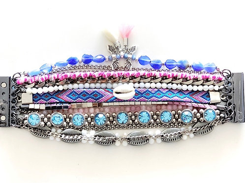Maxi Bracelete Candy Color