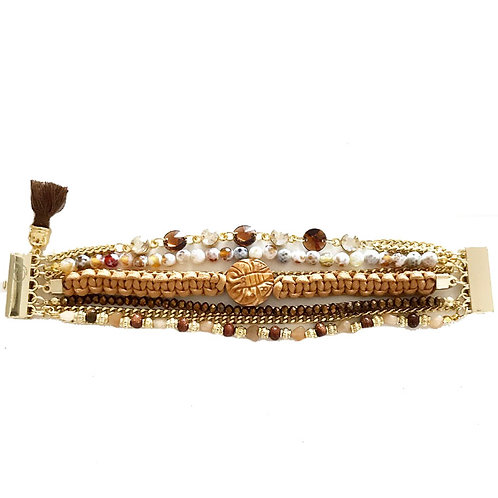 Bracelete Bhadra