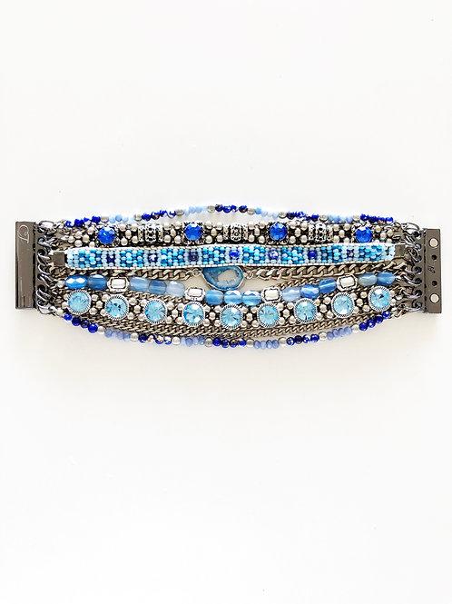 Maxi Bracelete Harmonia