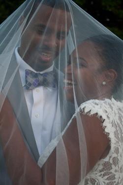 Wedding Photography - Tucker/Day