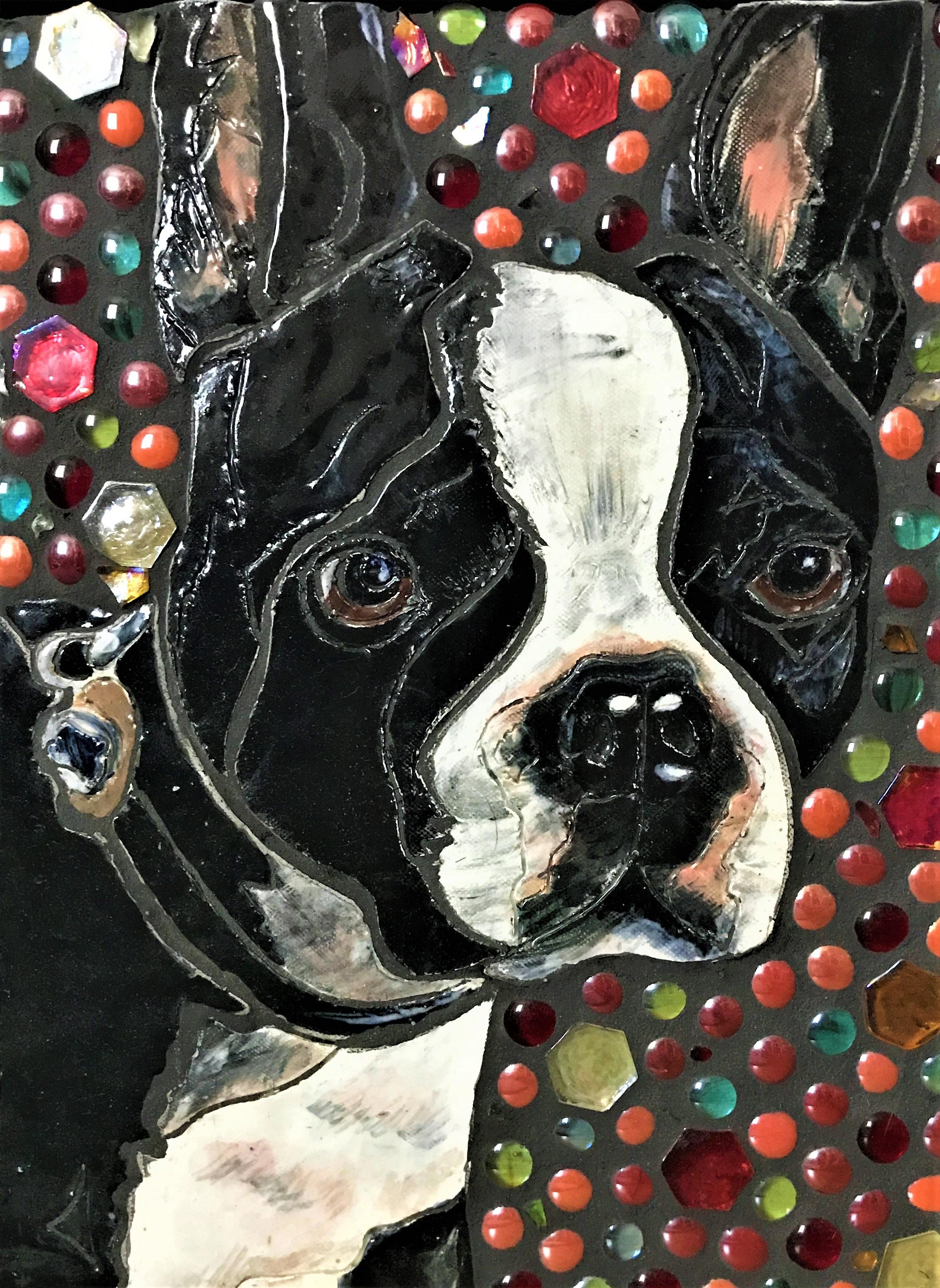 Archer Mosaic
