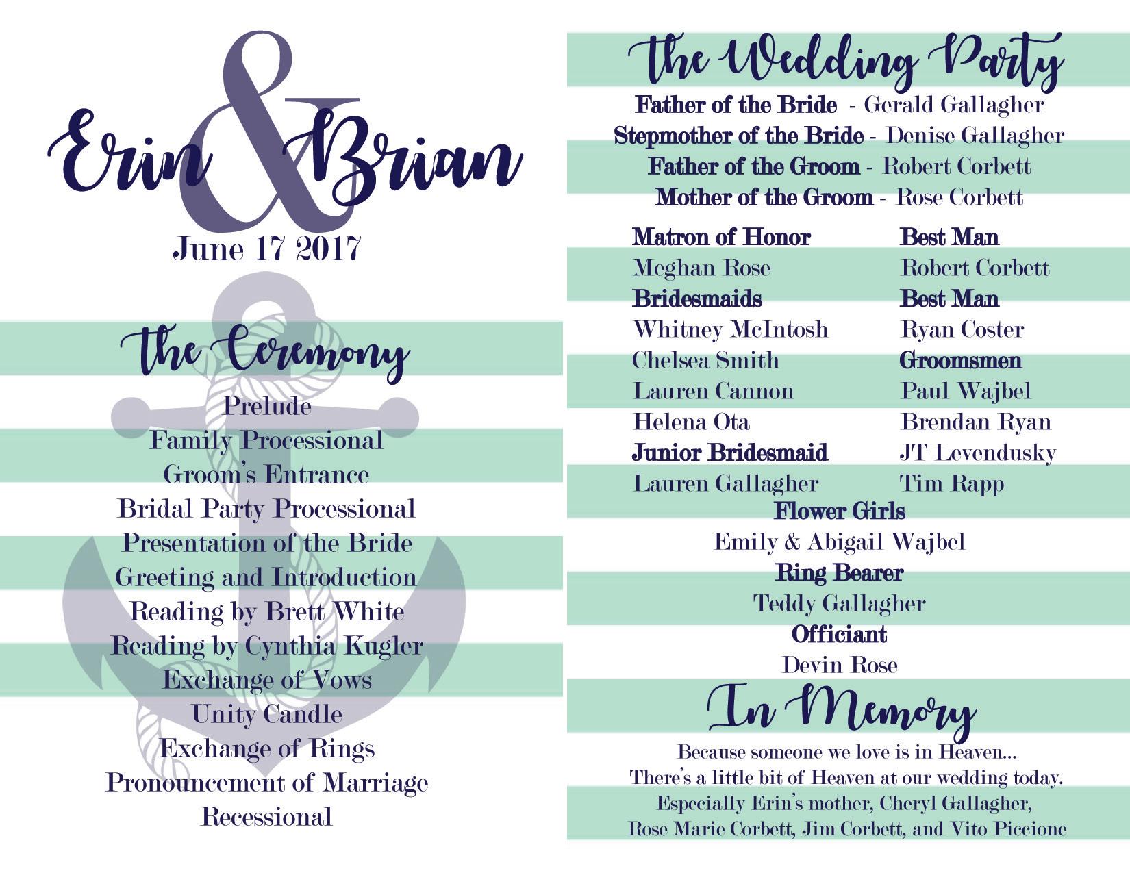 Corbett_Wedding Program-01