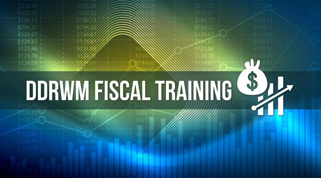Fiscal Training_VOD Title Design