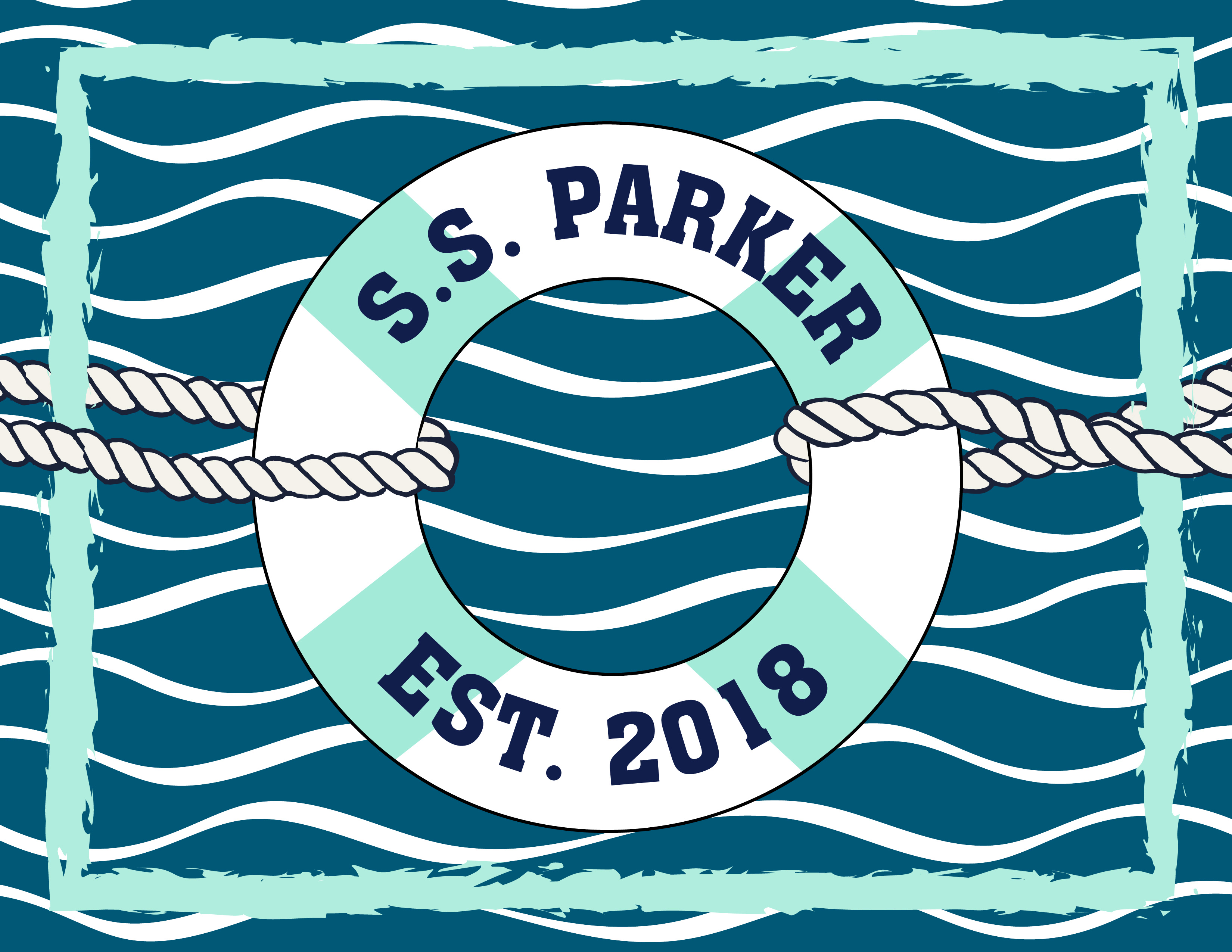 S.S. Parker - Diaper Ship Sign-01