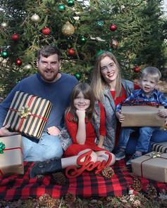 Matt, Amanda, Rileigh, & Ben