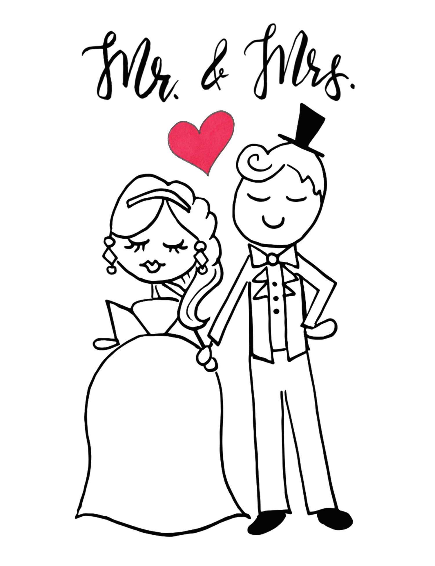 Mr&Mrs 01