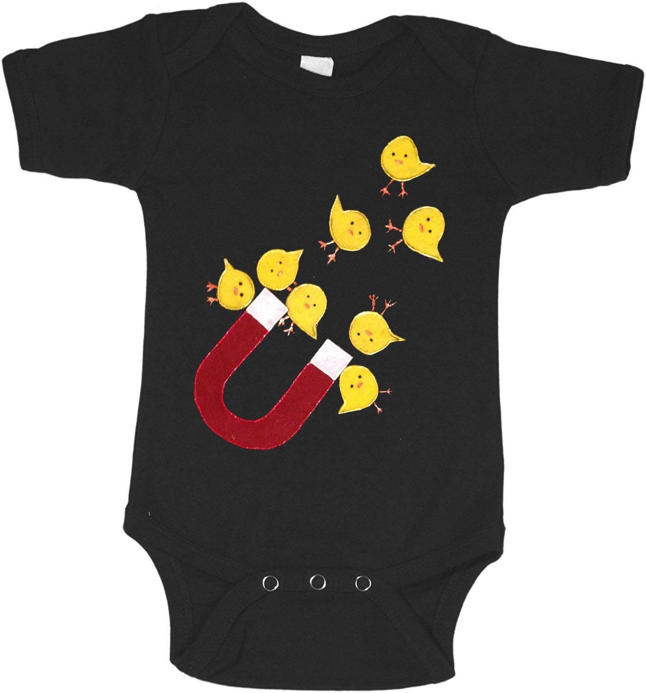 Chick Magnet Custom Toddler Shirt