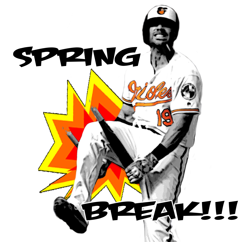 Spring Break_Davis