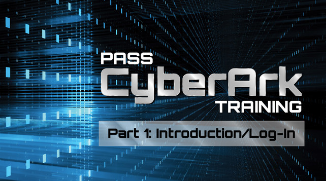 CyberArk_VOD Title Design