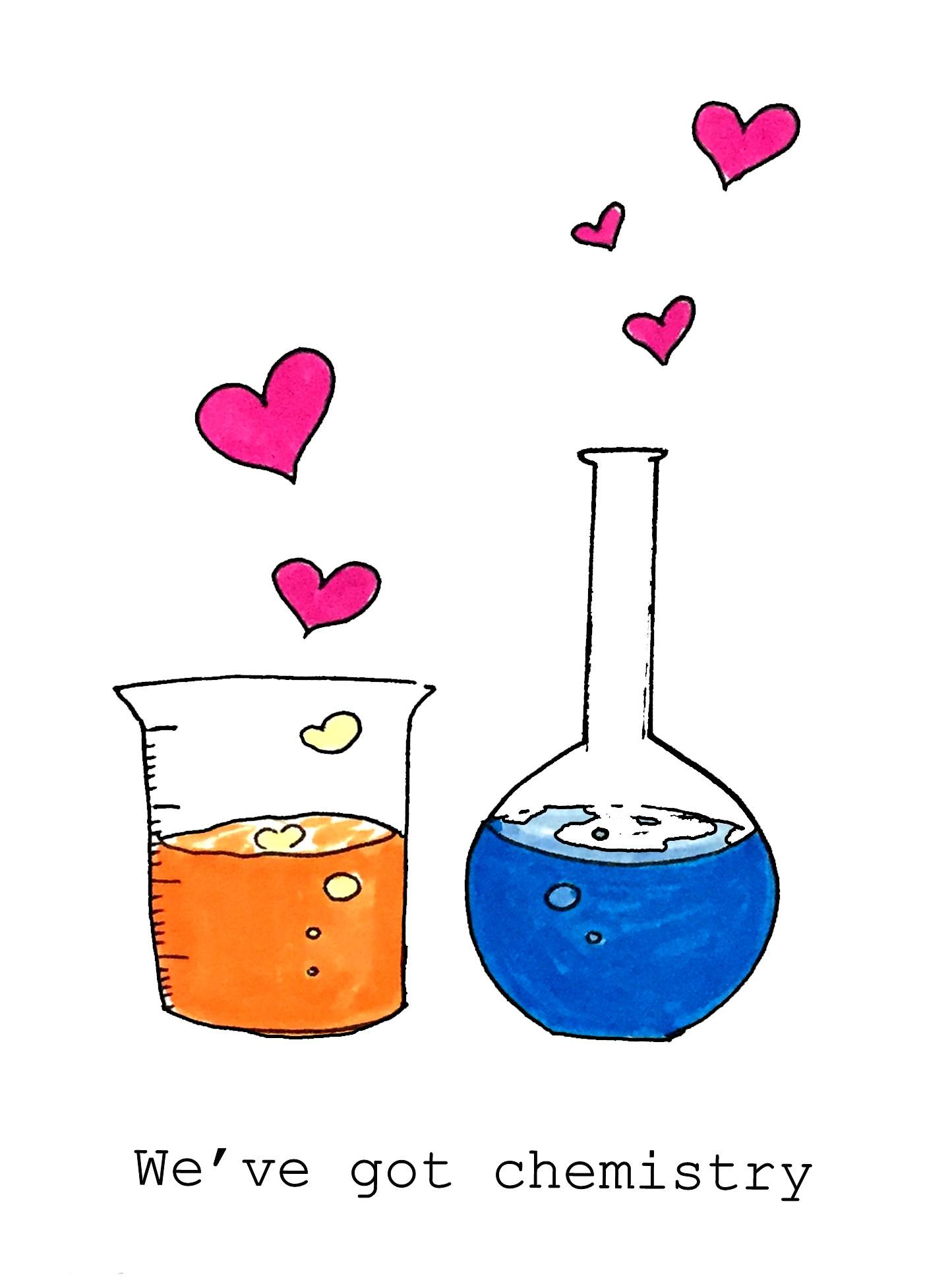 We've Got Chemistry