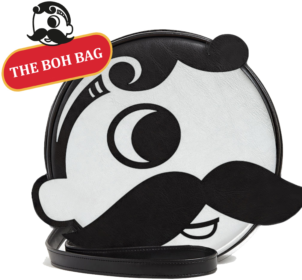The Boh Bag_New Product Concept Art