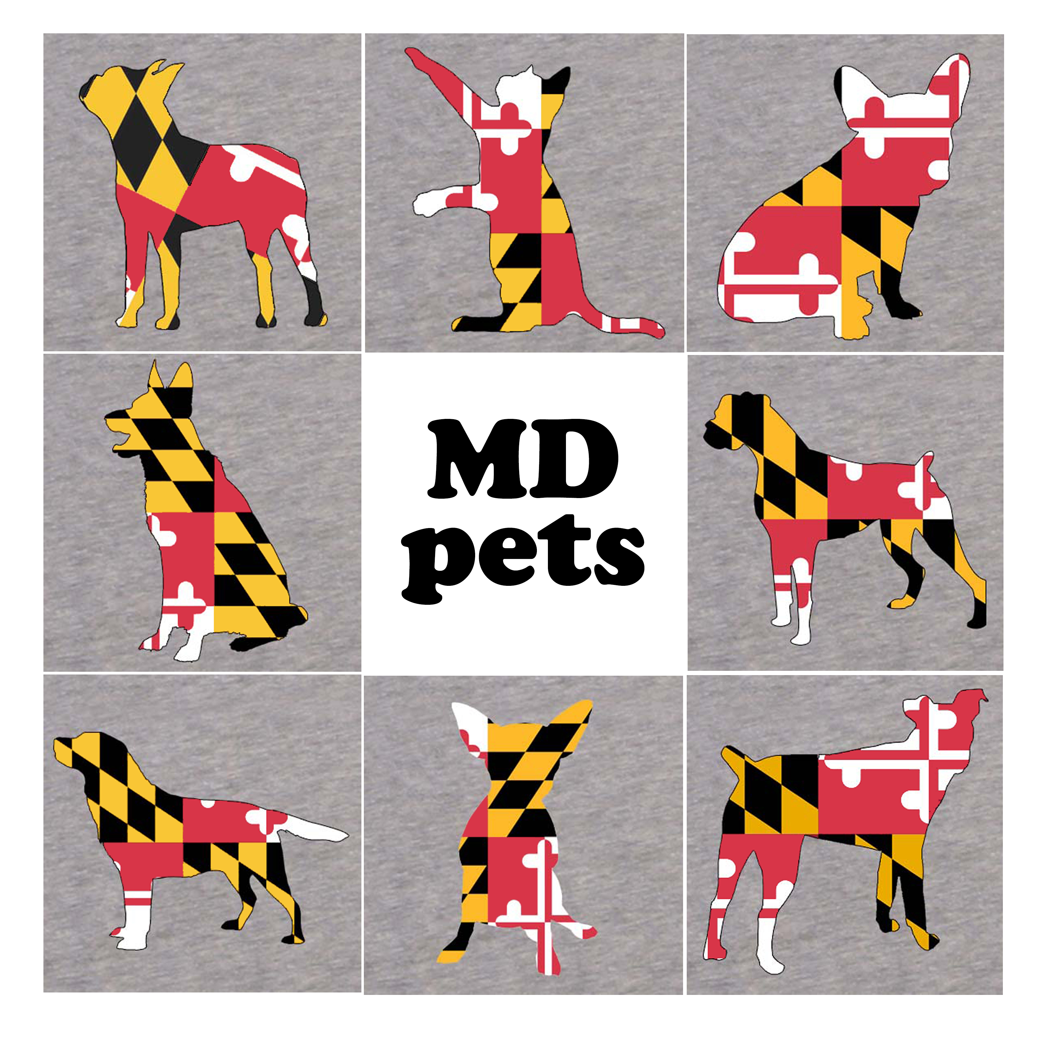 MD Pets_ New Product Ad Detail