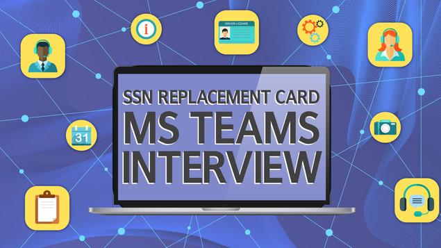 MS Teams Interview_VOD Title Design