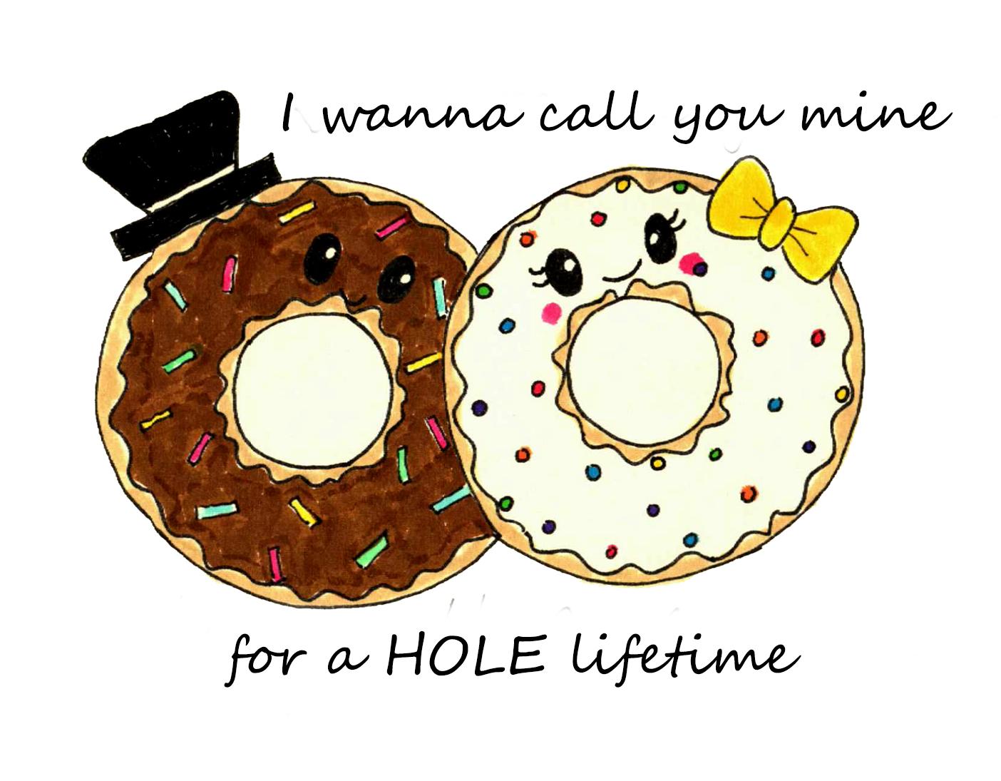 Hole Lifetime