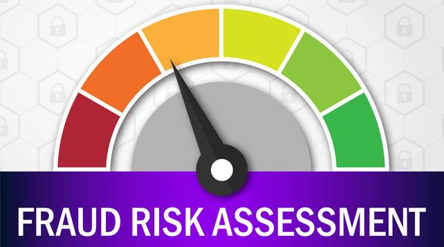Fraud Risk Assessment_Animated Title