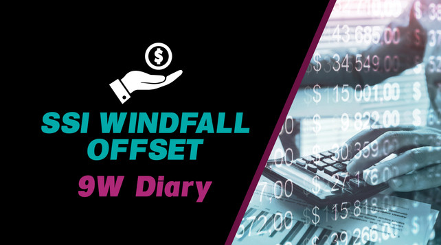 Windfall Offset_VOD Title Design