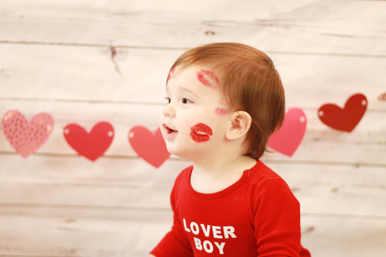 Lover Boy Portrait