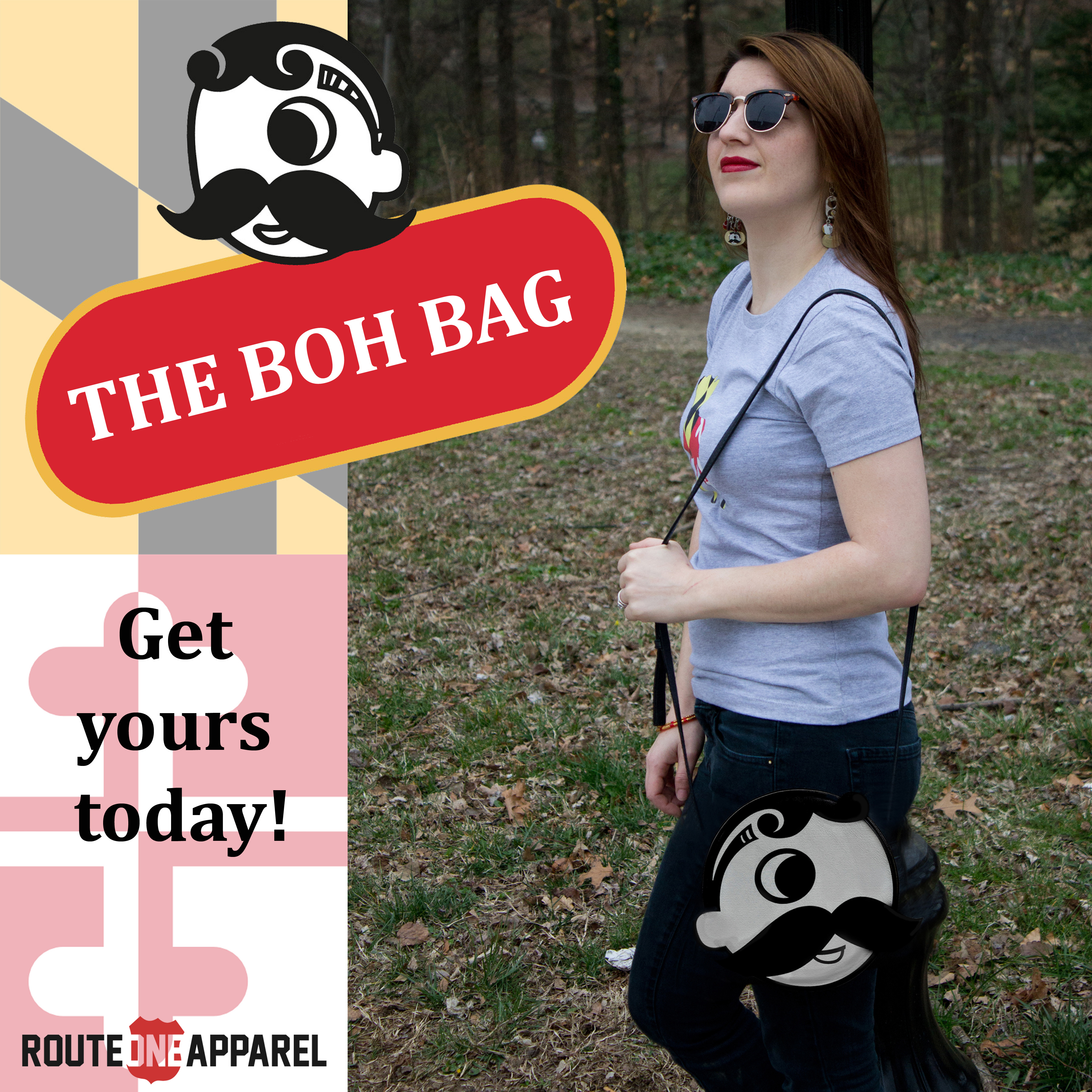 The Boh Bag_New Product Ad