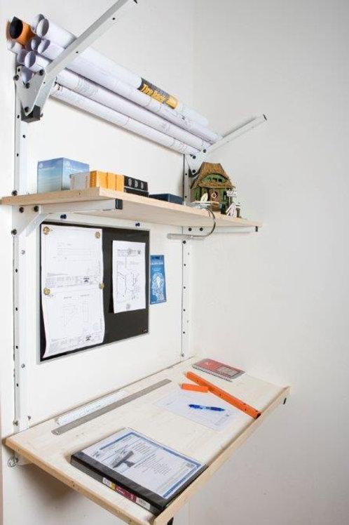 #4340 Insta Planning/Drafting Table Set