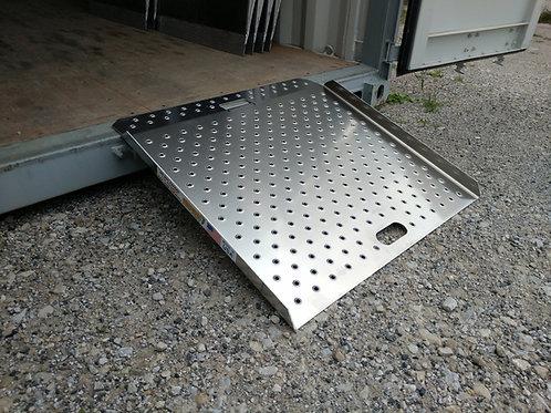 """Aluminum Curb Ramp (36"""")"""