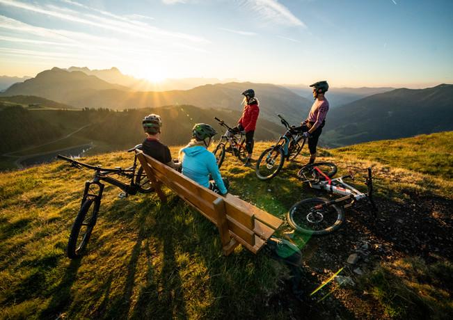 Saalbach Bike