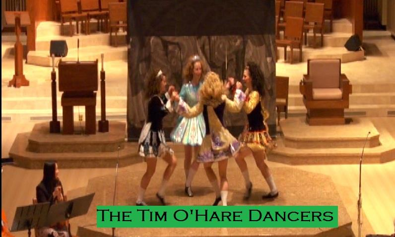 The Tim O'Hare Dancers