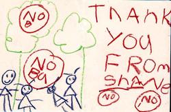 Say NO! to Bullying