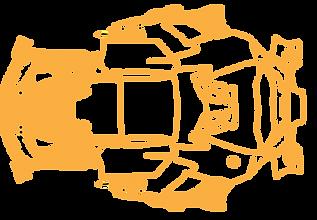 Folierung / Frontabdeckung: Ein Full Front and Sills Kit, individuell zugeschnitten