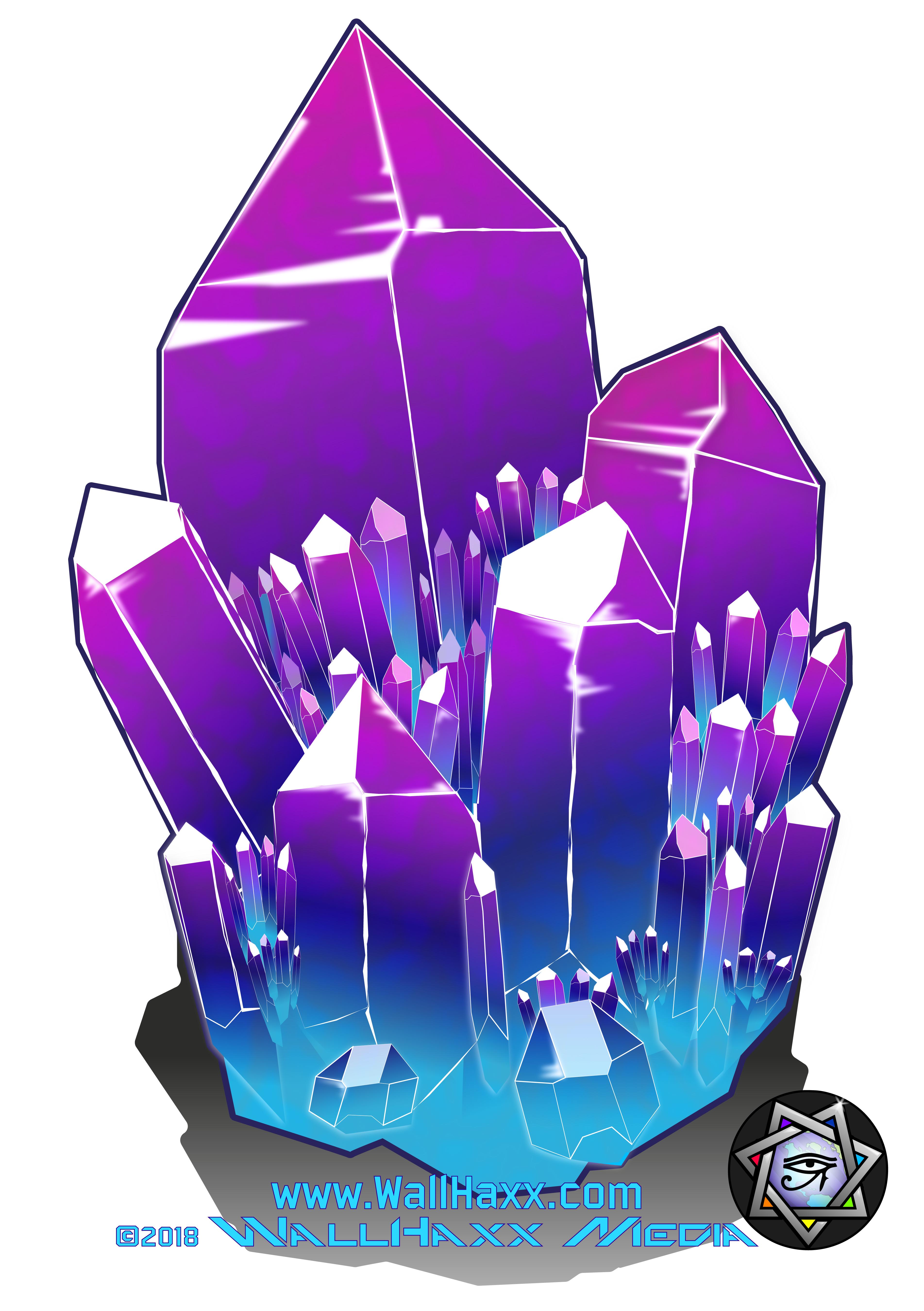Crystal-01