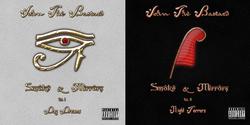 S&M Vol 1&2 TEASER