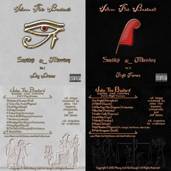 Smoke and Mirrors Vol1and2
