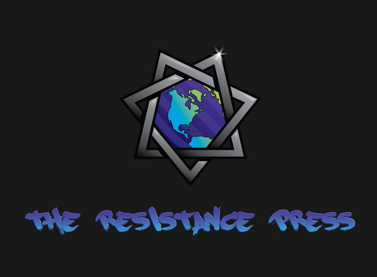 Resistance Press Logo