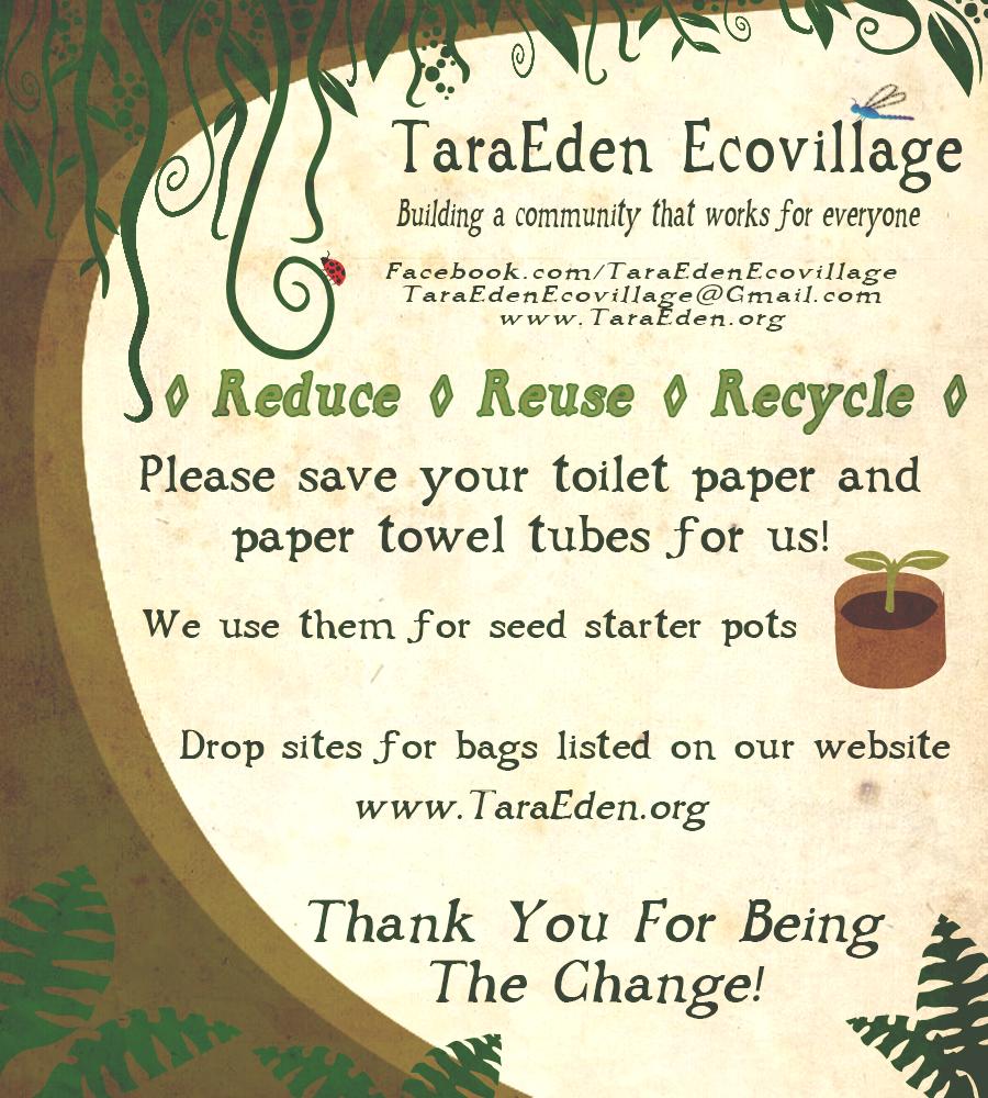 TaraEden Tube