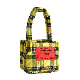 mimii bags, handmade, quilted, labels, collection, shop online
