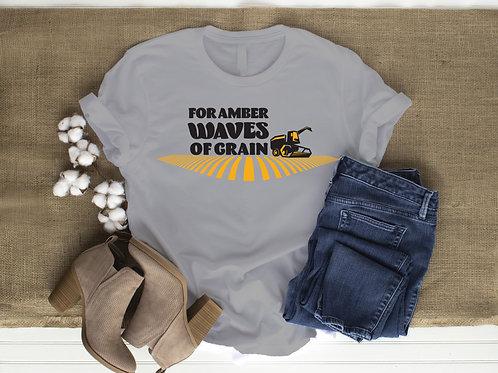 Waves of Grain T