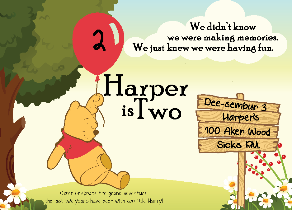 Harper is Two-01