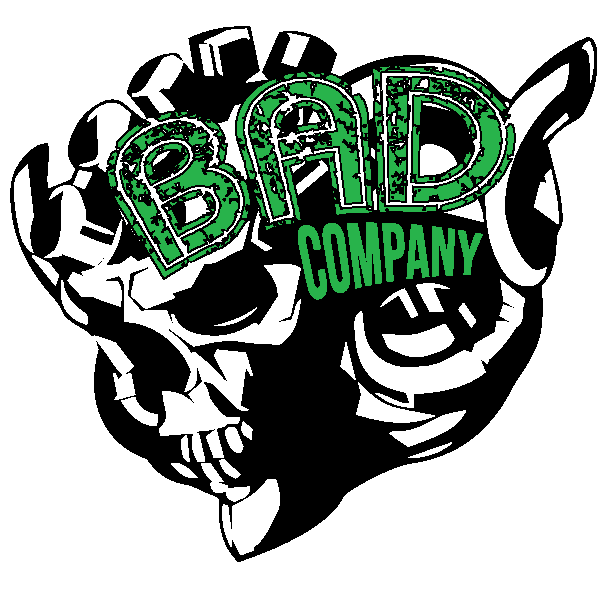 Bad Company Logo 2017-01