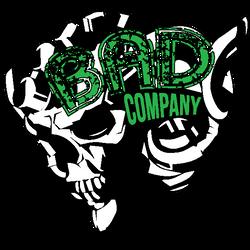 Bad Company Logo 2017-01