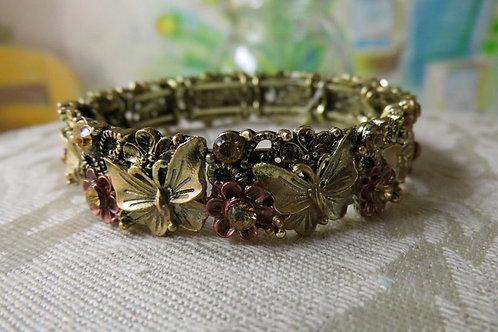 schmales Armband / Modeschmuck