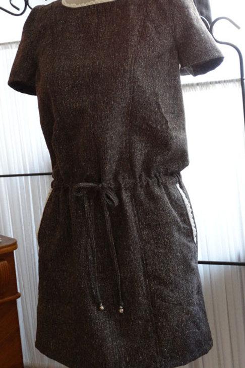 "Klassisches Kleid Gr. 38 ""made in Wuppertal"""