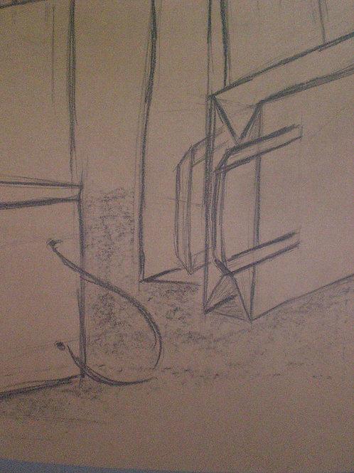 Schnupper-Zeichenkurs , 1 x 2,0 h